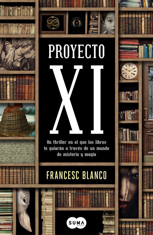 Proyecto XI