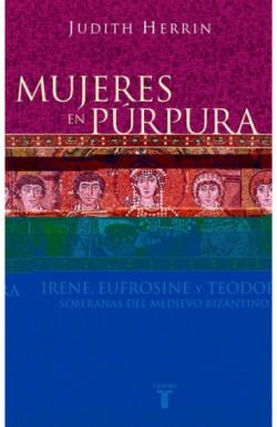 Mujeres en púrpura....