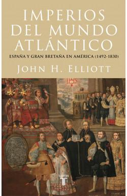 Imperios del mundo atlántico