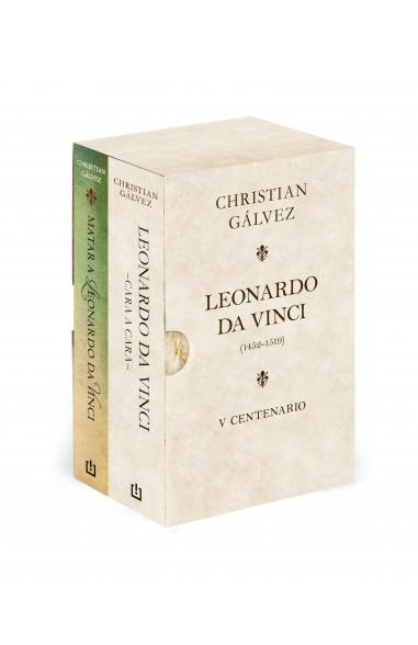 Leonardo da Vinci. 500 años (edición...