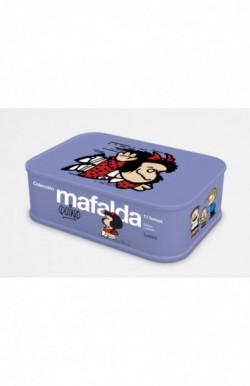 Colección Mafalda: 11 tomos...