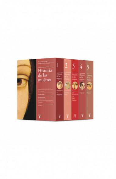 Historia de las mujeres (edición...