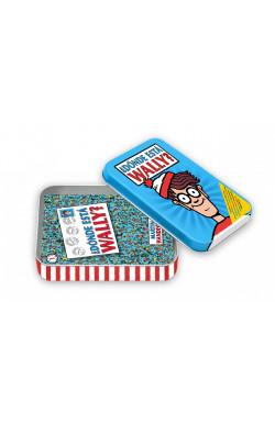 ¿Dónde está Wally? (Caja...