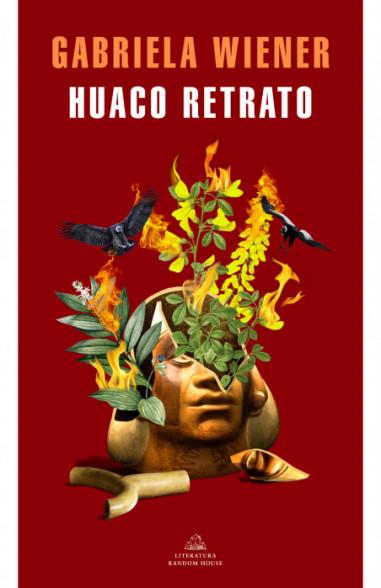 Huaco retrato