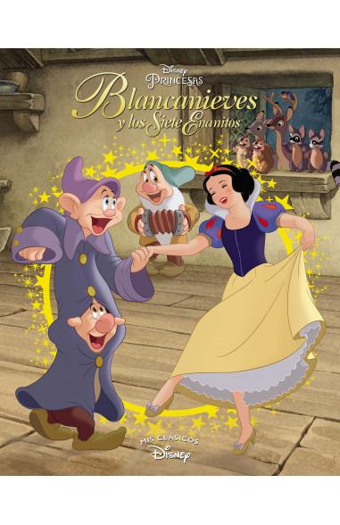 Blancanieves y los siete enanitos...