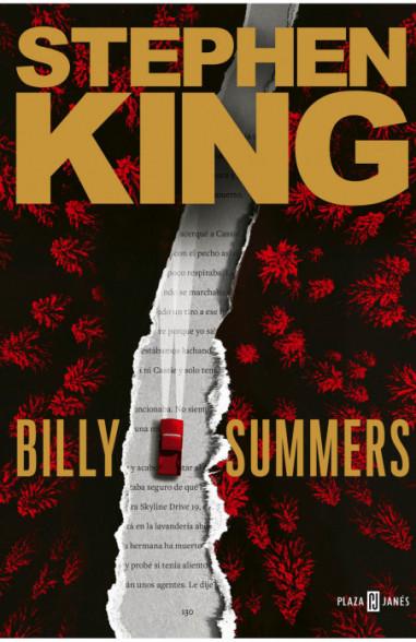 Billy Summers (edición en español)