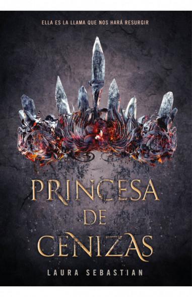 Princesa de cenizas (Princesa de...