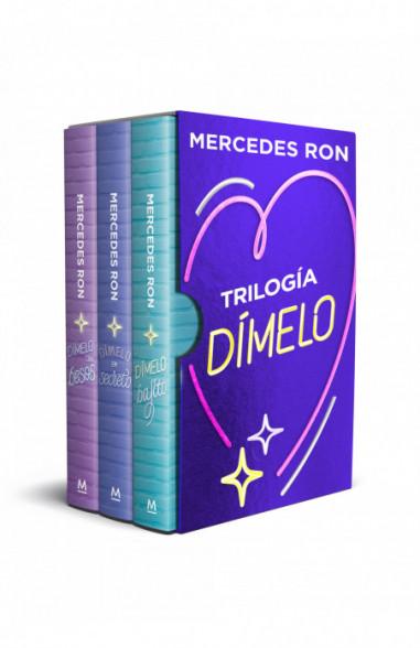 Trilogía Dímelo (pack con: Dímelo...