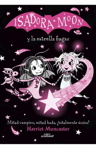 Isadora Moon y la estrella fugaz