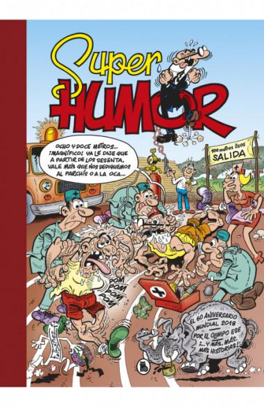 El 60º aniversario (Súper Humor...