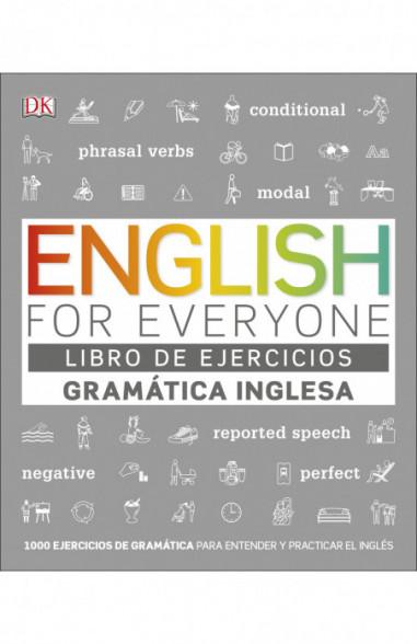 English for Everyone - Gramática...
