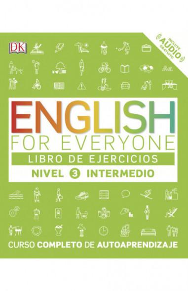 English for Everyone - Libro de...