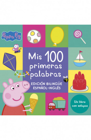 Mis 100 primeras palabras (Edición...