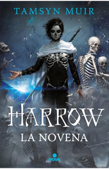 Harrow la Novena (Tetralogía de la...