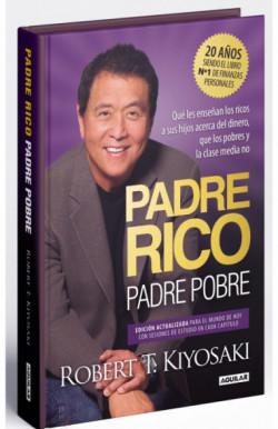 Padre Rico, padre Pobre...