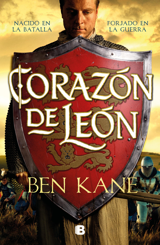 Corazón de León (Guerra de Imperios 3)