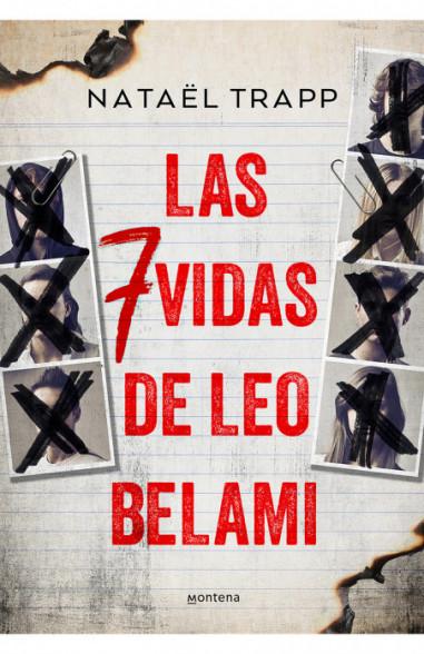 Las siete vidas de Léo Belami
