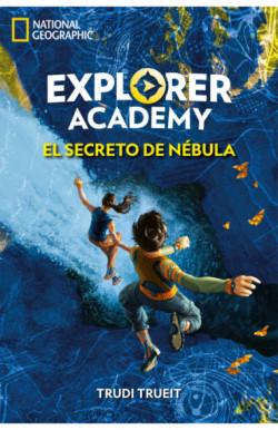 Explorer Academy 1. El...