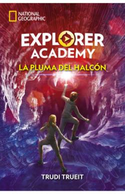 Explorer Academy 2. La...