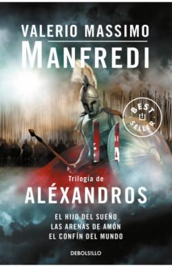 Trilogía de Aléxandros