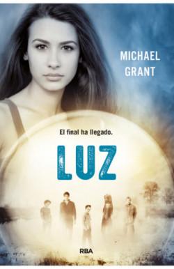Luz (Saga Olvidados 6)