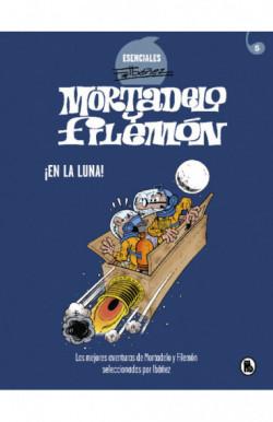 ¡En la luna! (Esenciales Ibáñez)