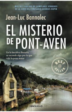 El misterio de Pont-Aven...