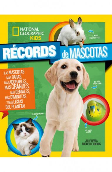 Récords de mascotas