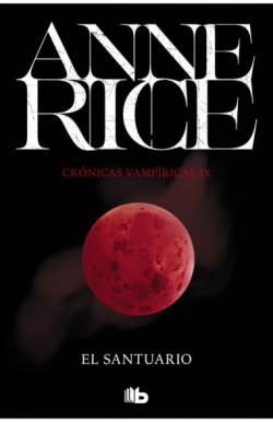 El santuario (Crónicas Vampíricas 9)