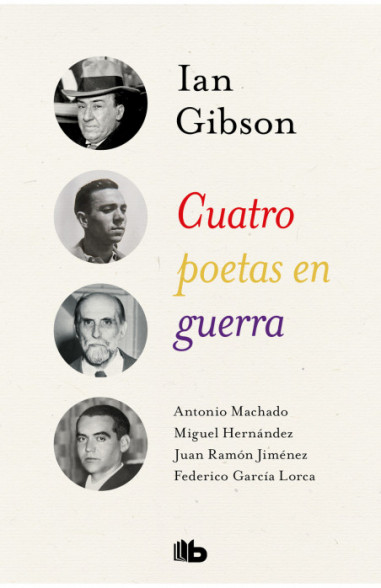 Cuatro poetas en guerra