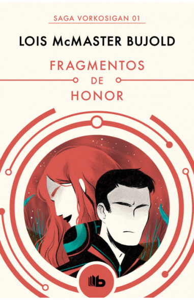 Fragmentos de honor (Las aventuras de...