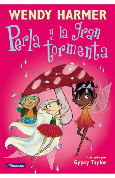 Perla y la gran tormenta (Colección...