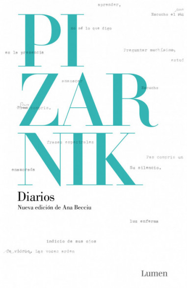 Diarios (nueva edición de Ana Becciu)