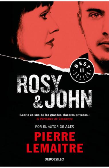 Rosy & John (Un caso del comandante...