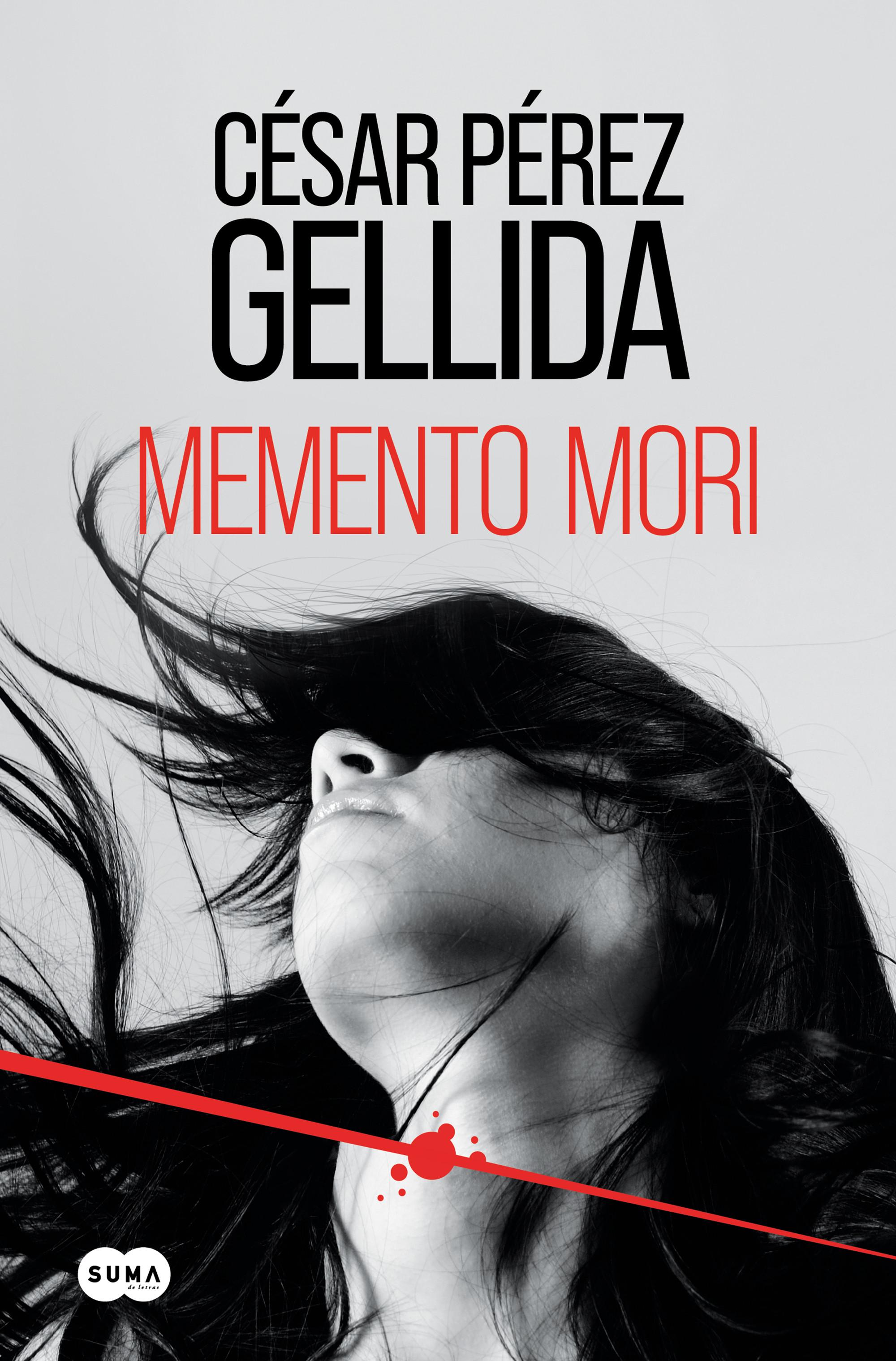Memento mori (Versos, canciones y trocitos de carne 1)
