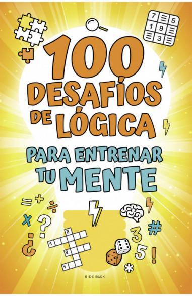 100 desafíos de lógica para entrenar...