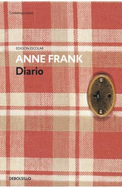 Diario de Anne Frank...