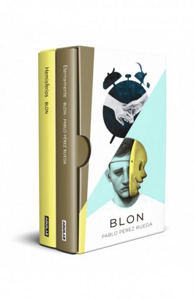 Blon (edición pack con: Eternamente | Hemisferios)