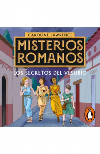Los secretos del Vesubio (Misterios...