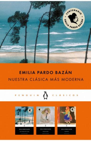 Emilia Pardo Bazán (pack que incluye:...
