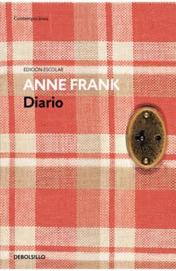 Diario de Ana Frank...
