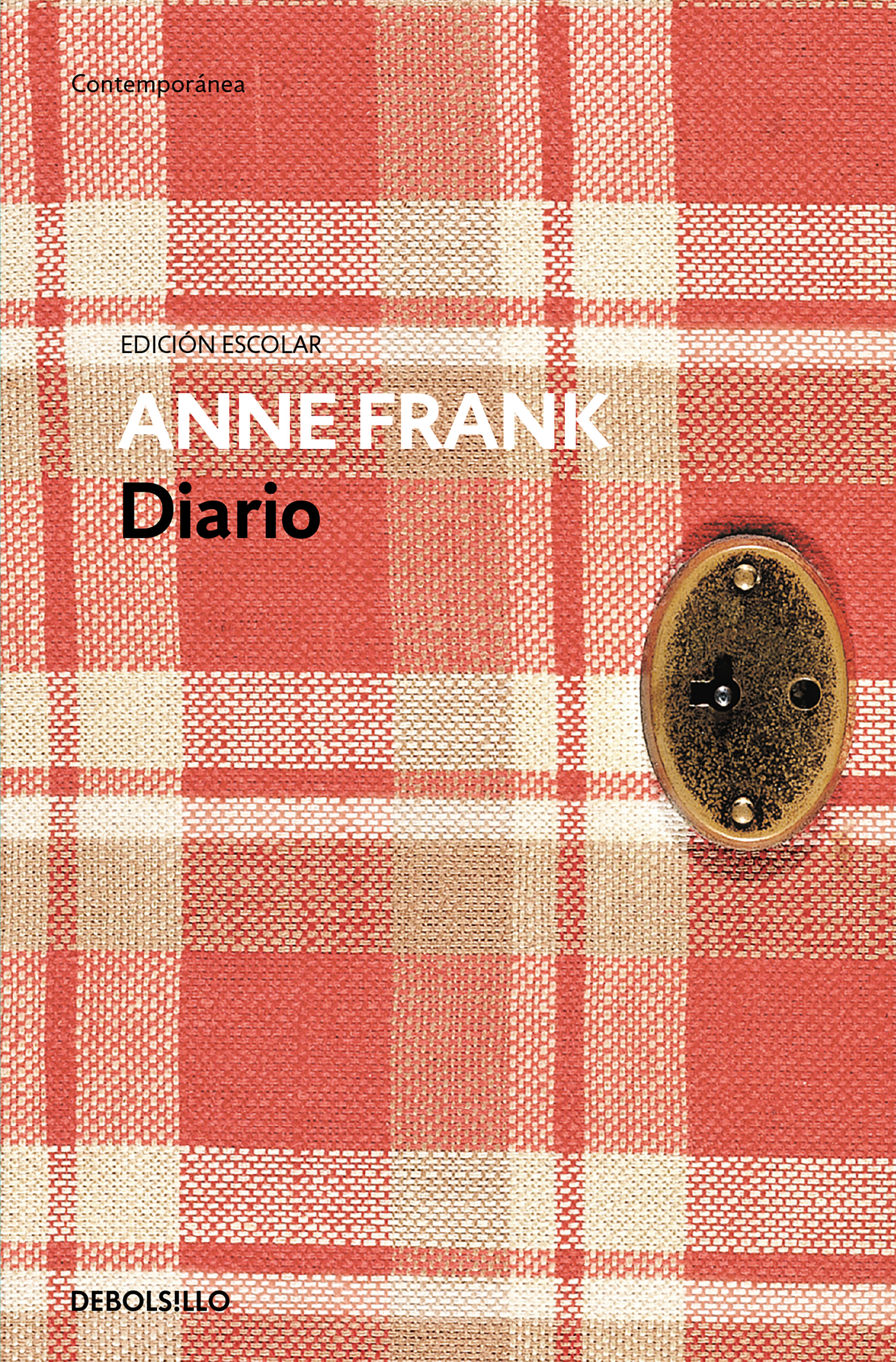 Diario de Ana Frank (edición escolar actualizada)