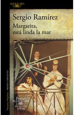 Margarita, está linda la...