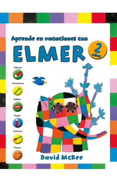 Aprende en vacaciones con Elmer...