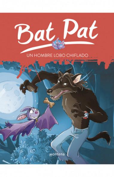 Un hombre lobo chiflado (Serie Bat...