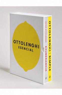 Ottolenghi esencial (edición estuche con: Simple | Exuberancia)
