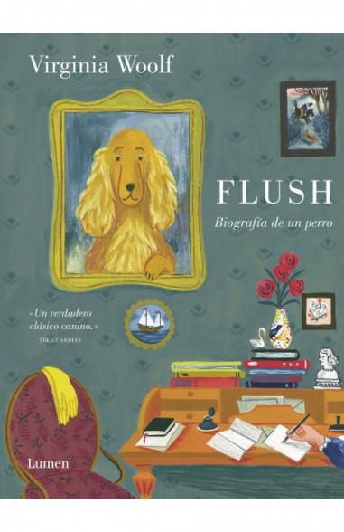 Flush (edición ilustrada)