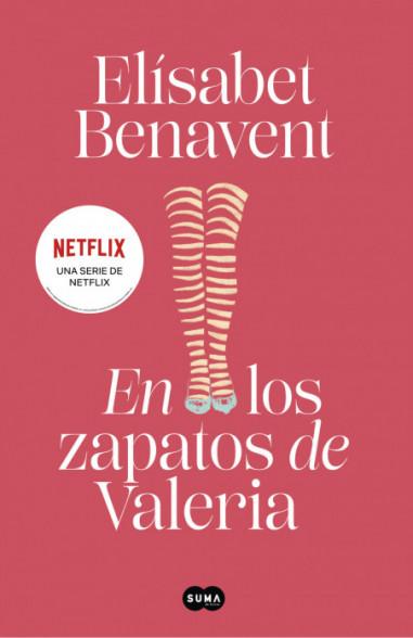 En los zapatos de Valeria (Saga...