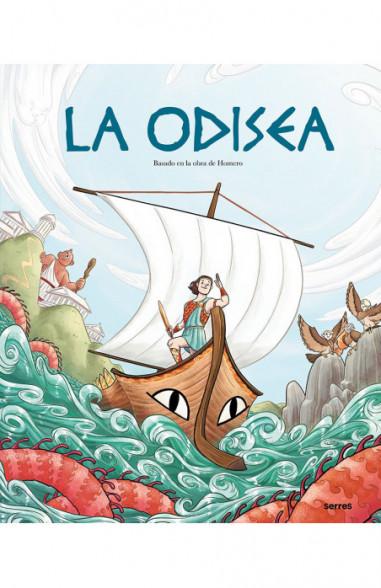 La Odisea (Álbum)