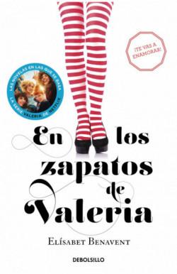En los zapatos de Valeria...